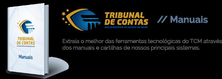 Portal de Manuais do TCM-GO